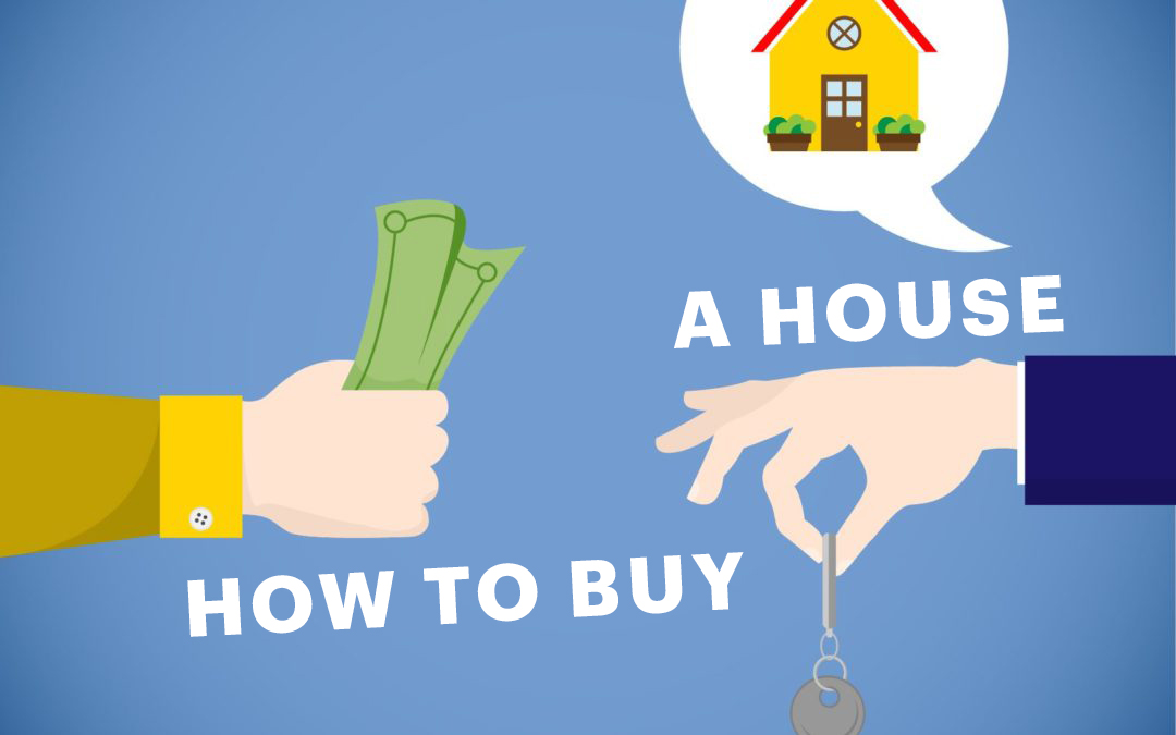 How to Buy a House 🏘 (Step-By-Step Case Study)