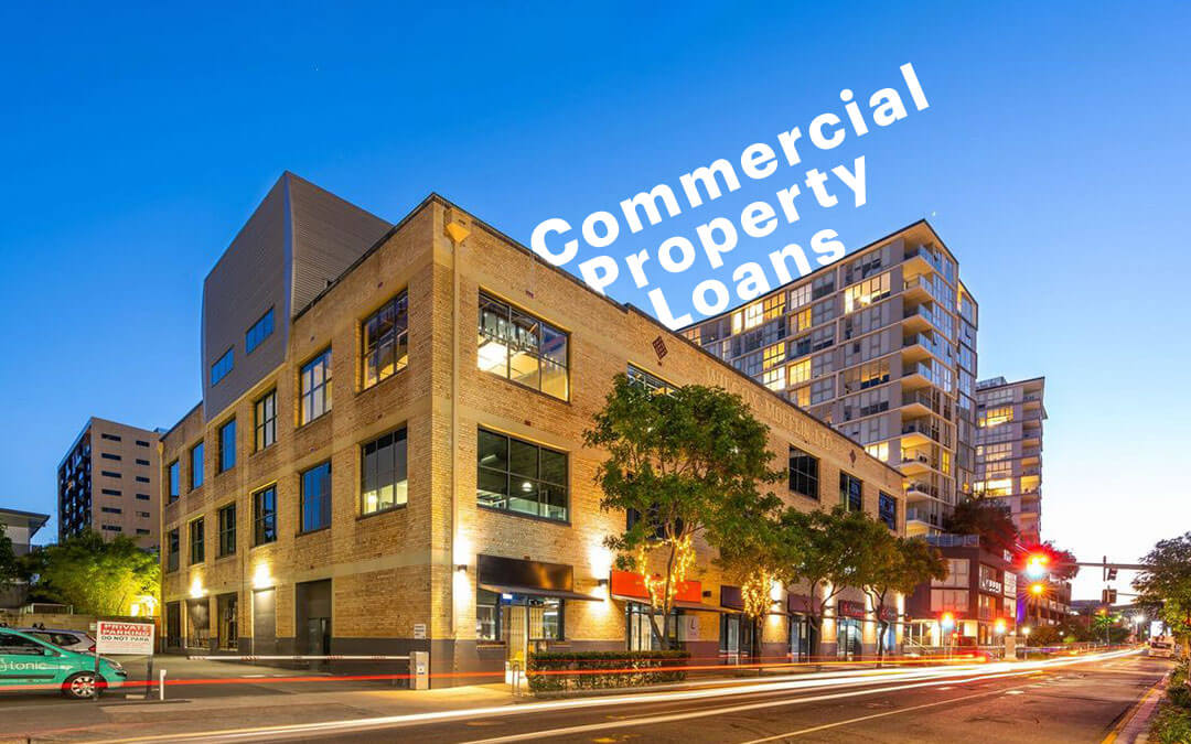 Commercial Property Loans [Complete Guide 2019]
