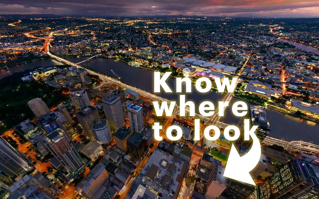 Brisbane Neighbourhood Guide